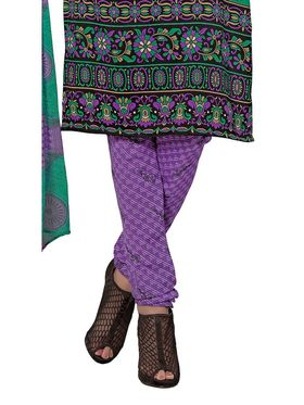 Khushali Fashion Crepe Printed Dress Material -Kpplpl8003