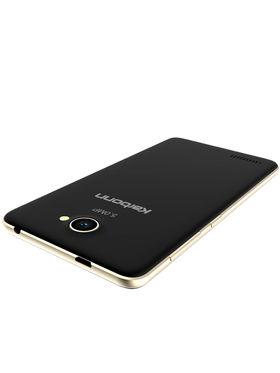 Karbonn Titanium S35 Android Lollipop, Quad Core Processor with 1GB RAM & 8GB ROM - Black&Gold