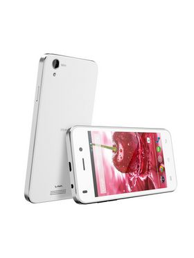 Lava Iris X1 Mini- White