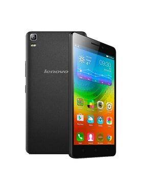 Lenovo A7000 5.5 Inch Android V5 (Lollipop), Octa Core, 2GB RAM, 8GB ROM - Black