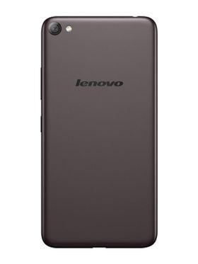 Lenovo Sisley S60 update to Lollipop, 13 MP & 5 MP Camera with 2 GB RAM - Graphite Grey