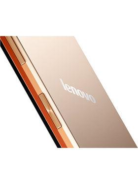 Lenovo Vibe X2 4G LTE, Android Kitkat, Octa Cor eProcessor with 2 GB RAM & 32 GB ROM - Gold