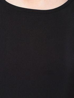 Pack of 5 Shonaya Semi Stitched Poly Cotton Kurtis -s01