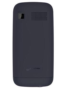Micromax Joy X597 Dual Sim Phone with Box - Blue