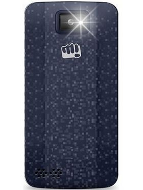 Micromax X3203 Dual Sim Mobile Phone - Blue
