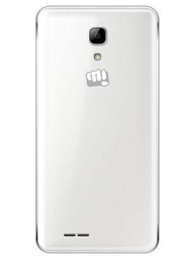 Micromax Bolt Q424 Selfie(White, 8 GB)