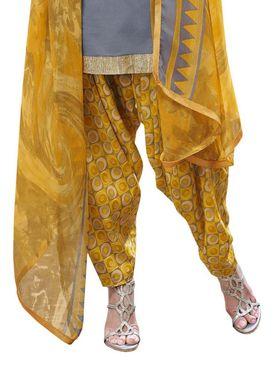 Khushali Fashion Cotton Self Unstitched Dress Material -RPSP1010010