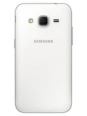 Samsung G361H Galaxy Core Prime VE - White