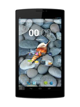 Swipe Ace 7 Inch Android Kitkat with 1GB RAM & 16GB ROM 3G Calling Tablet - Black