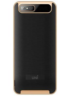 UNI N28 2.8 Inch Dual Sim Mobile - Golden