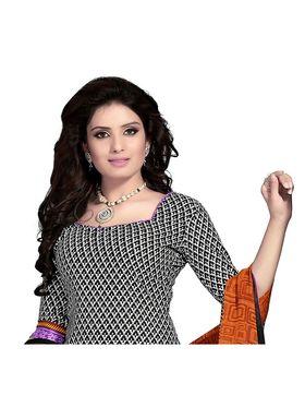 Khushali Fashion Cotton Printed Dress Material -Vrshn5012
