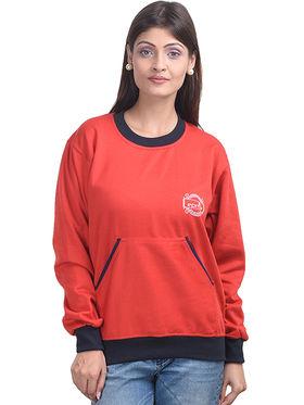 Pack of 4 Eprilla Plain  Sweatshirts  -eprl78