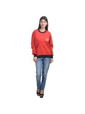Pack of 5 Eprilla Plain Sweatshirts & Sweater  -eprl81