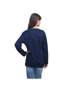 Pack of 3 Eprilla Spun Cotton Plain Full Sleeves Sweaters -eprl46