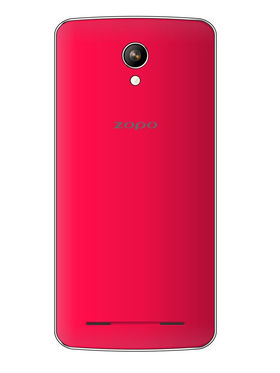 ZOPO ZP590 3G Dual Sim Android 4.4 Kitkat Quad Core 4.5 inch Smartphone - Red