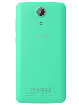 ZOPO Color ZP370 Quad Core 4G LTE Android Phone - Green
