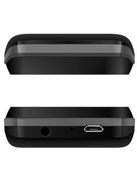 Micromax X805 Dual Sim Phone - Black