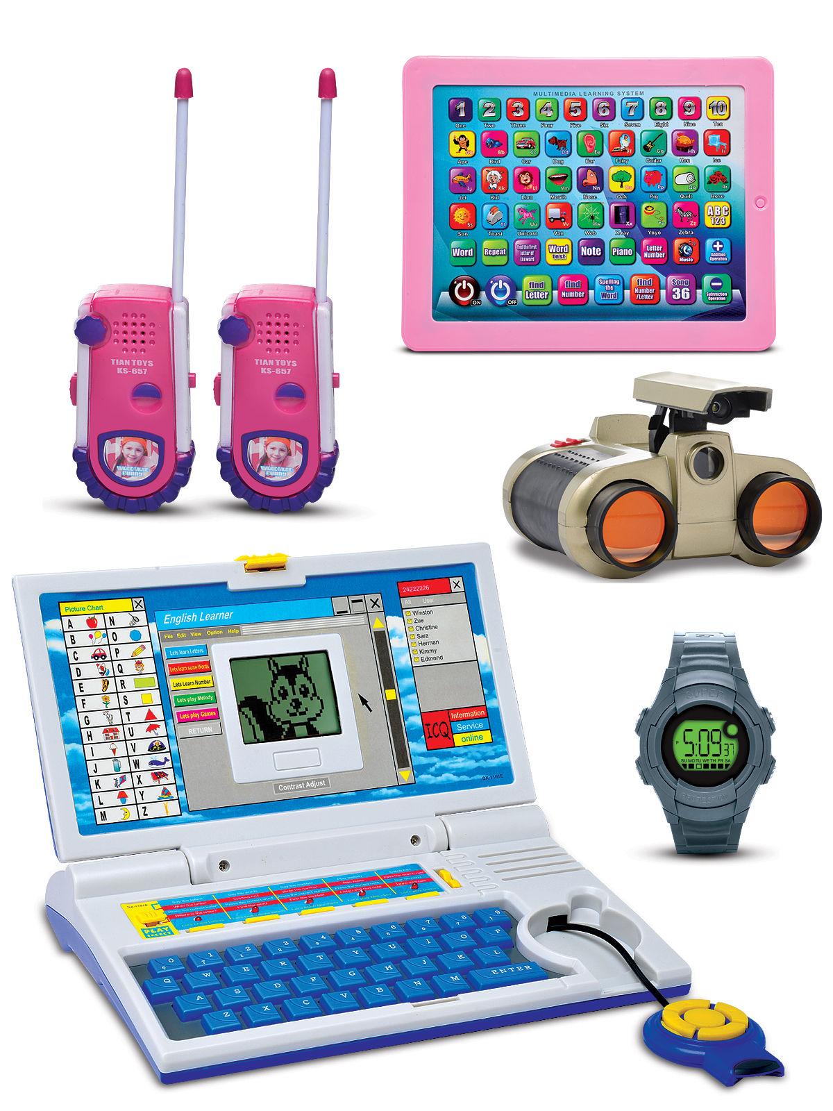 Buy Kids Talking Laptop    Naaptol Laptop For Kids