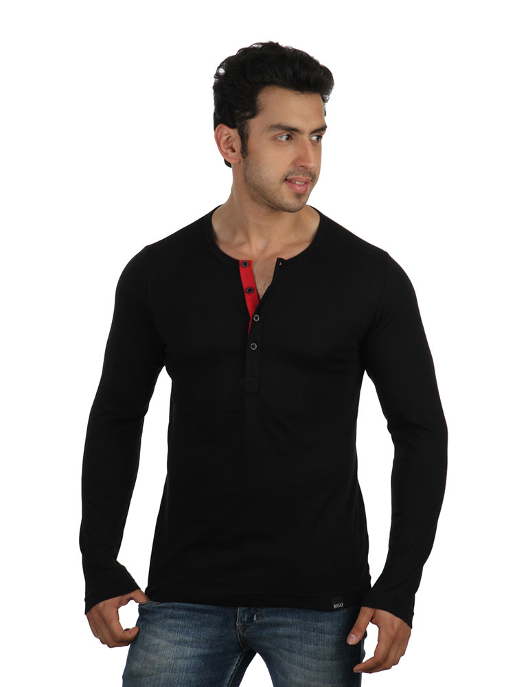 Best Mens Black T Shirt | Is Shirt
