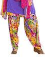 Viva N Diva Printed Unstiched Dress Material_11081-Stella