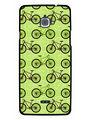 Snooky Designer Print Hard Back Case Cover For InFocus M530 - Cream