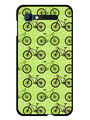 Snooky Designer Print Hard Back Case Cover For Intex Aqua Y2 pro - Cream