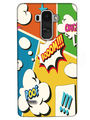 Snooky Digital Print Hard Back Case Cover For LG G4 Stylus - White