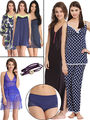 Pack of 10 Clovia Nightwear Set with Free Bra Strap and Panty -Combos101