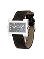 Dezine Wrist Watch for Men - Black_DZ-GSQ10-BLK-BLK