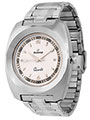 Dezine Wrist Watch for Men - Cream_DZ-GR092-WHT-CH