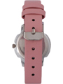 Dezine Wrist Watch for Women - Pink_DZ-LR008-PNK-PNK