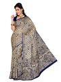 Combo of 4 ISHIN Bhagalpuri Silk Printed Saree-Combo39